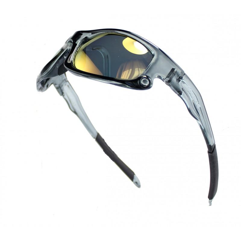 Negro iguazu - Gafas de sol deportivas