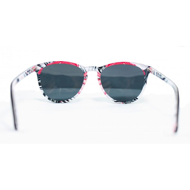gafas de sol de verano estampado tropical PARATI