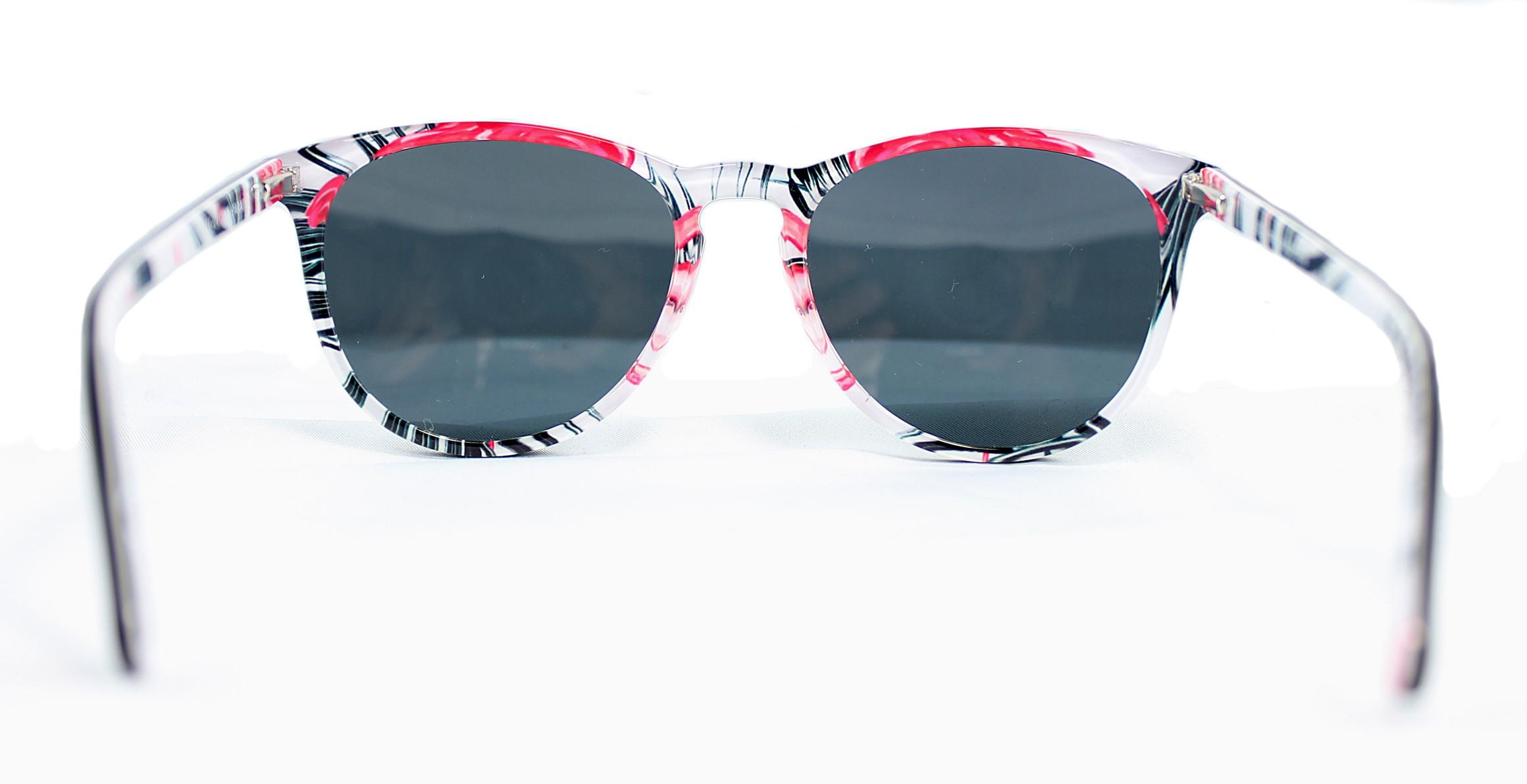 Parati tropical lunette de soleil