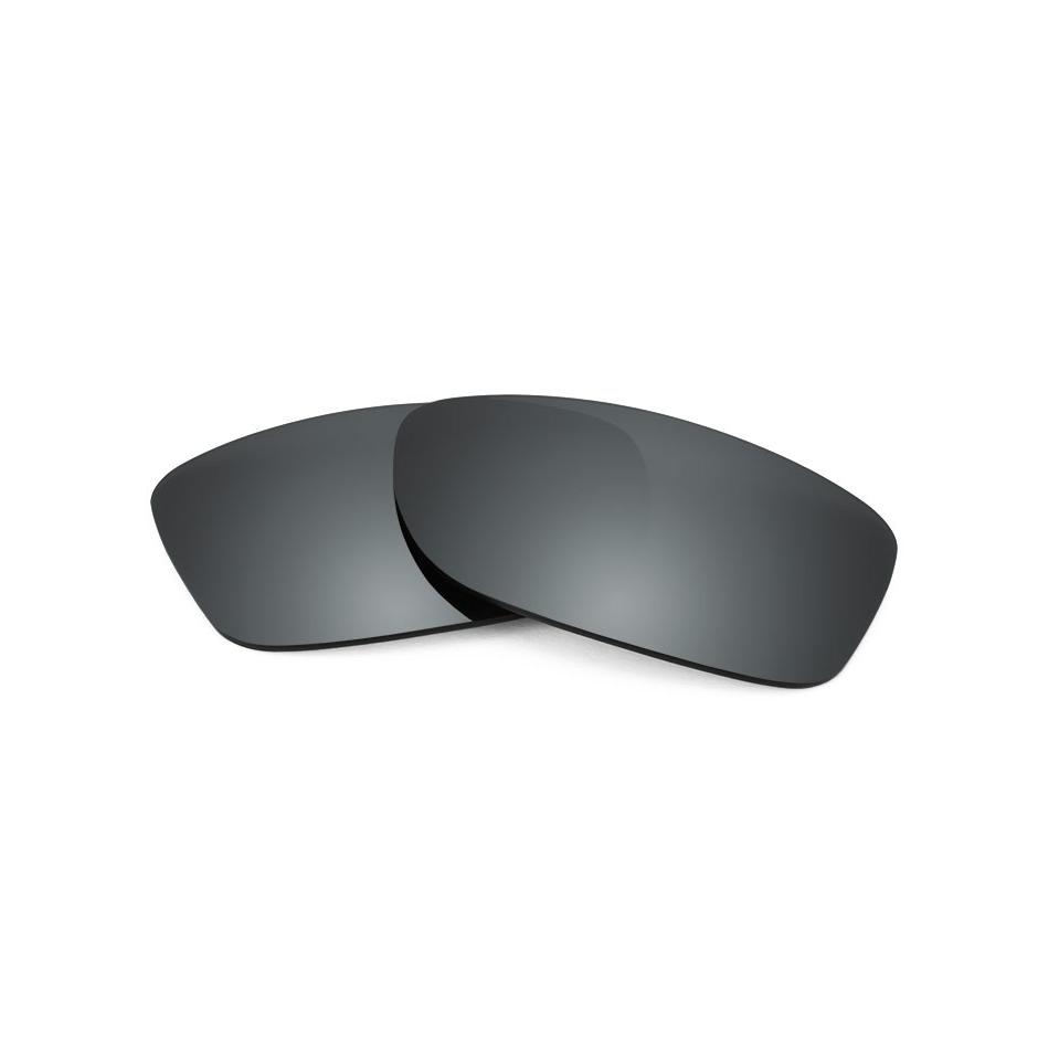 Lentille de remplacement - Black Smoke pour IGUAZU