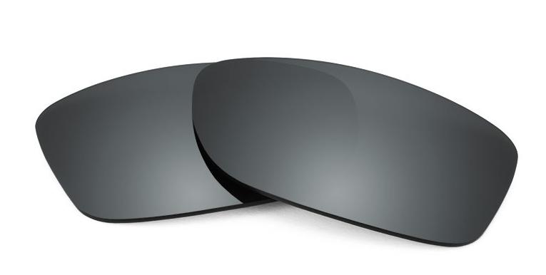 Lenses exchange - Black Smoke