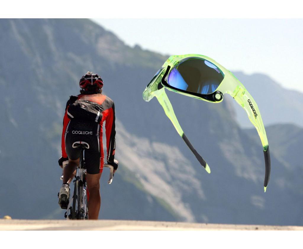 gafas deportivas, ciclismo, carrera, triatlón
